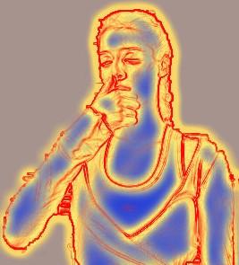 Alternative Nasal Breathing