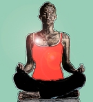 Sukhasana Posture