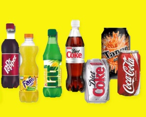Avoid Fizzy Drinks