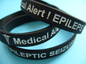 Epileptic Seizure